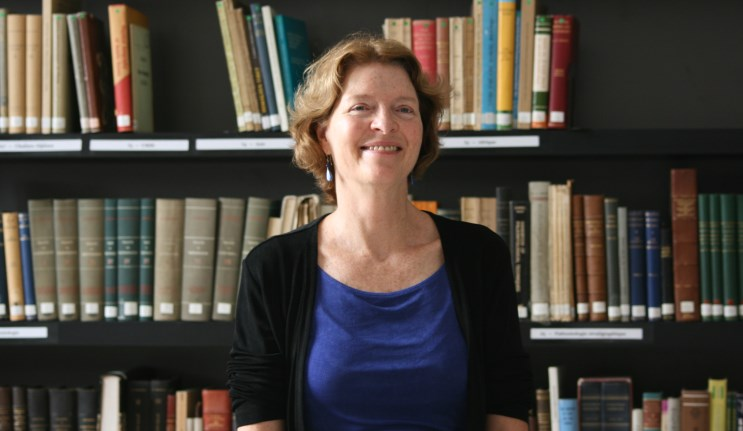 Child language expert awarded Australian Laureate Fellowship