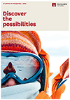 Discover the possibilities booklet 2015