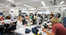 Macquarie University offers future undergraduate students world-class science laboratories